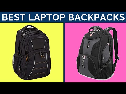 Top 8: Best Laptop Backpacks 2020 | Buying Guide & Review