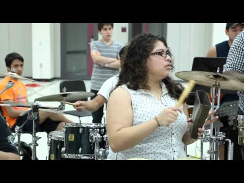 The Impact of Social Media on Today's Music Students - Jose Diaz