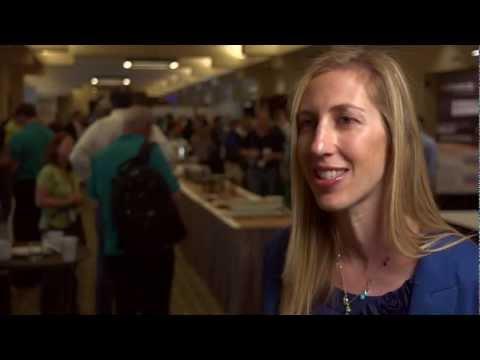 Intuition Expert Shares Passion for Entrepreneurship - Joanna Garzilli