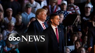 New signs Michael Flynn may be cutting deal with special counsel Robert Mueller