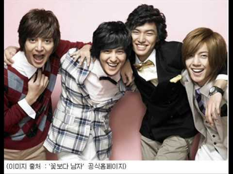 making a lover- SS501