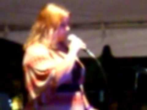 Tiffany Browder - I Wonder - 90th Annual Powhatan County Fair-Powhatan, Virginia