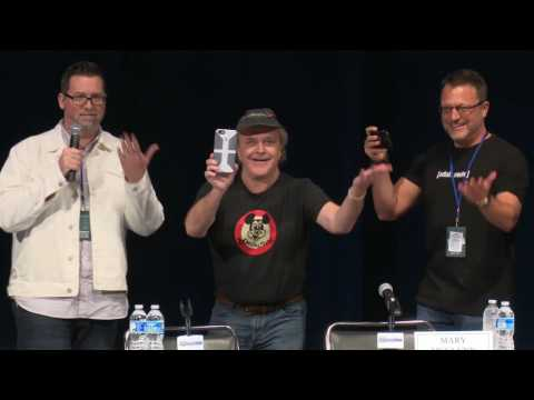 Download Youtube: Star Wars Script Reading MomoCon 2016