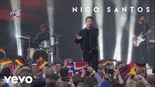 Nico Santos  Unforgettable (Live at ESCCountdown 2019  Hamburger Reeperbahn)