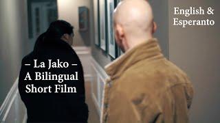 La Jako / The Jacket – English & Esperanto Short Film