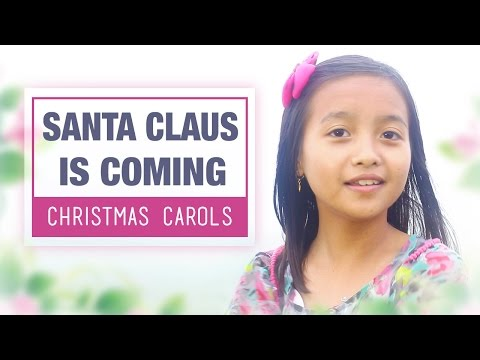 Santa Claus Is Coming - The Ultimate Christmas Collection - Best Christmas Songs & Carols