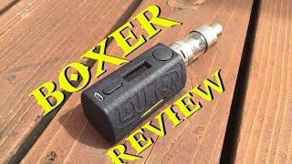 Boxer Sx350j Review!!!!! Beast Mod!!!!!