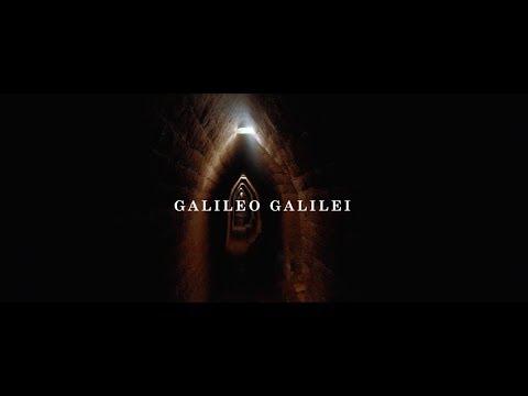 Jack Russell x Cebrock - Galileo Galilei 🔭 (Prod. by Goon Boy)