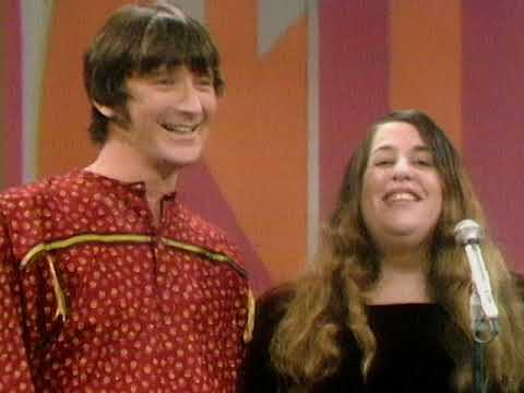 "The Mamas & The Papas ""Twelve Thirty"" on The Ed Sullivan Show"