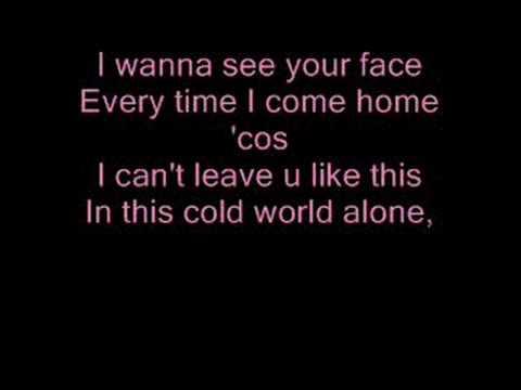 stay with me - ironik ( karaoke)