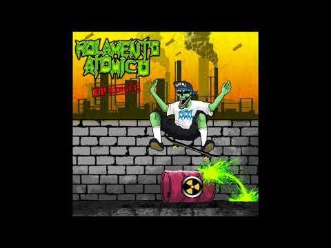 Rolamento Atômico - EPrengue (EP, 2017)