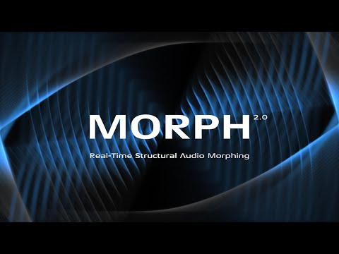 Zynaptiq MORPH 2 Trailer