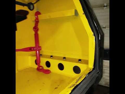 Metro Tow Truck's MDTU-35 Heavy Duty Detachable Tow Truck Wrecker