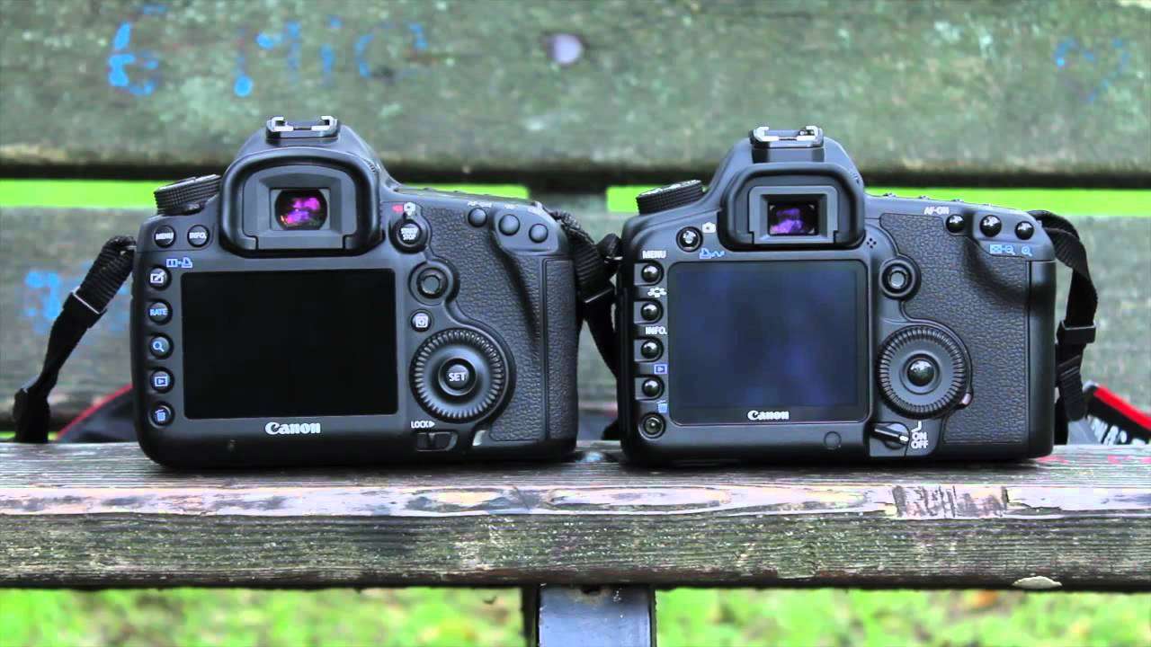 Kết quả hình ảnh cho Canon EOS 5D mark I