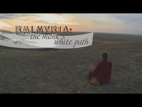 Kalmykia: The Monk's White Path (RT Documentary)