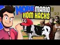 MORE Mario ROM Hacks - AntDude