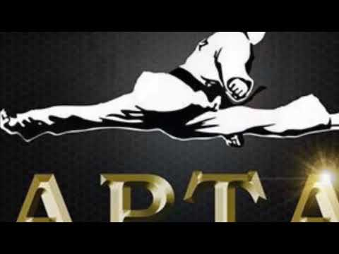Asia Pacific Taekwondo Academy