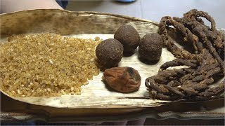 "Battlefield cuisine from the Warring States period【Japanese food at ""NAGA-HIBACHI""】"