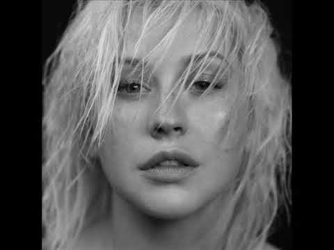 Christina Aguilera - Unless It\'s With You (Audio) [From Liberation]