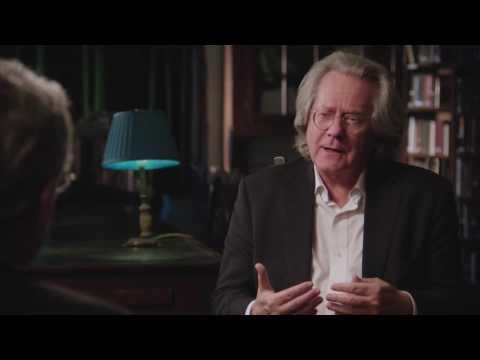 Anthony A.C. Grayling - Does Evolutionary Psychology Undermine Religion?