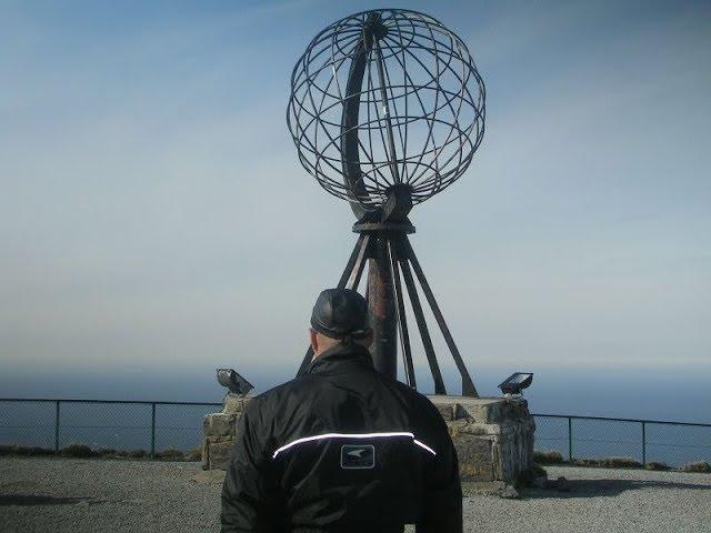 Catania - Nordkapp 2005