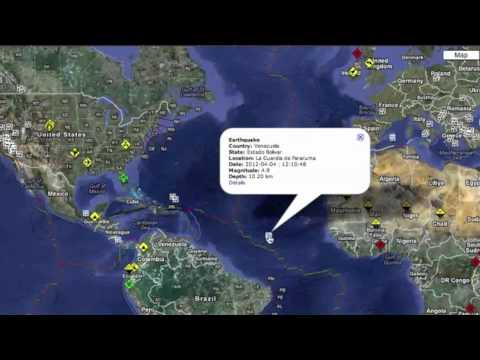 2MIN News Apr5: NASA News, World/Solar/Planetary Update