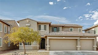 4016 KRISTINA LYNN Avenue, North Las Vegas, NV Presented by JC Carrillo.