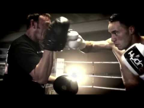 Joseph Parker KO Highlights