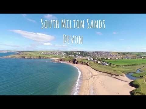 South Milton Sands