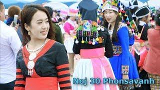 Noj peb caug phonsavanh , Xiengkhouang 2018-19