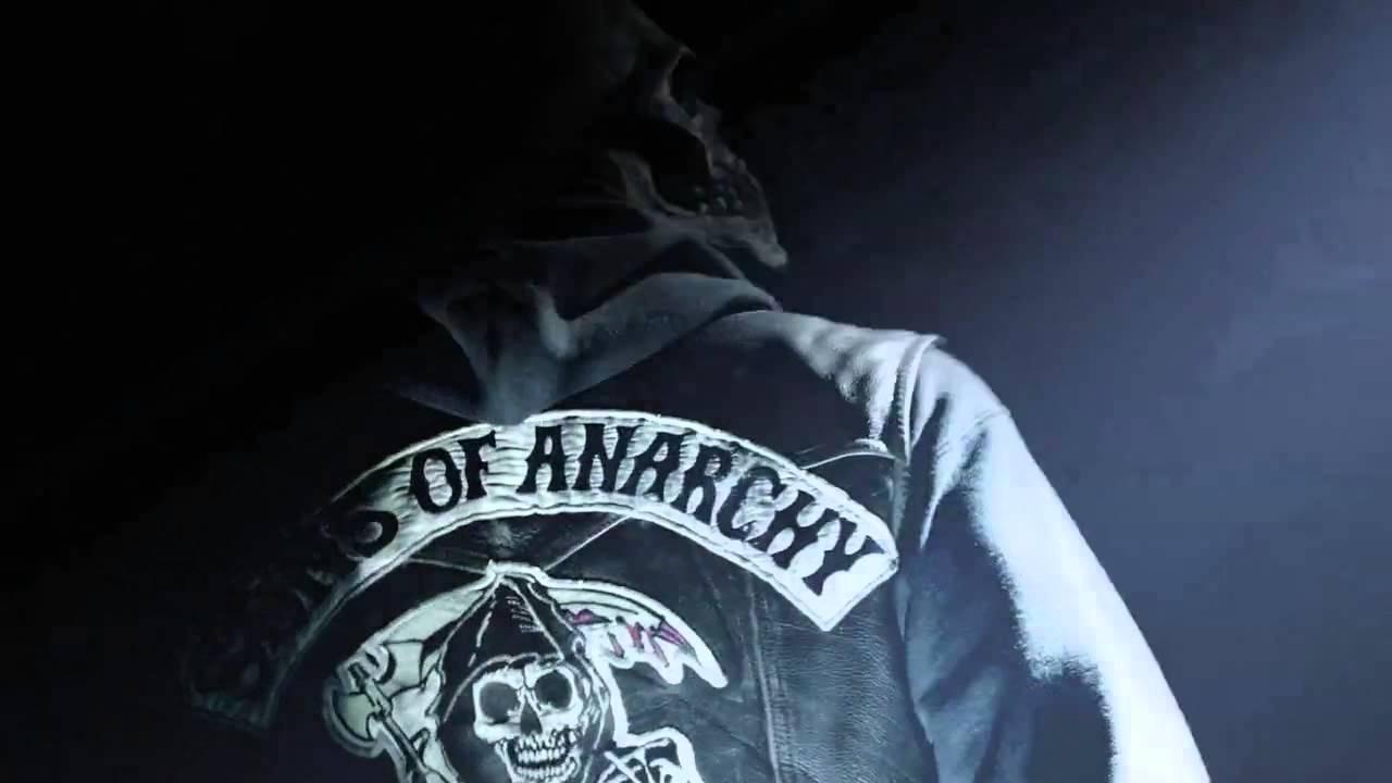 Berühmt Sons of Anarchy Season 7 Fear the Reaper - YouTube #WA_15