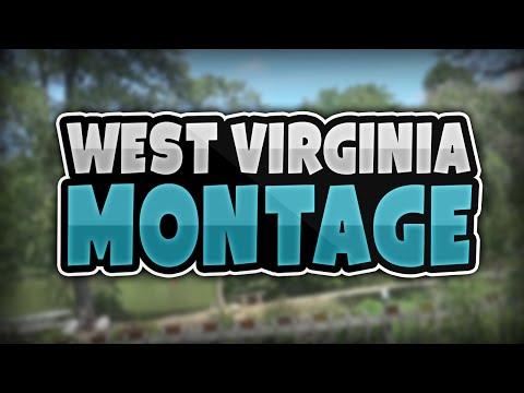 West Virginia Montage (My Vacation)
