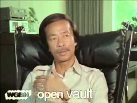 Interview with Nguyen Cao Ky 1981