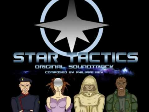 Star Tactics OST - Techno Order Dream's