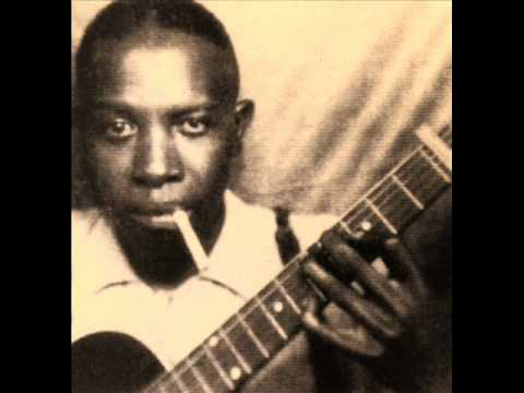 Robert Johnson (1911-1938) Crossroads Blues (take 1, 1936) mp3