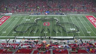 The Ohio State Marching Band: Celebrating Classical Greats
