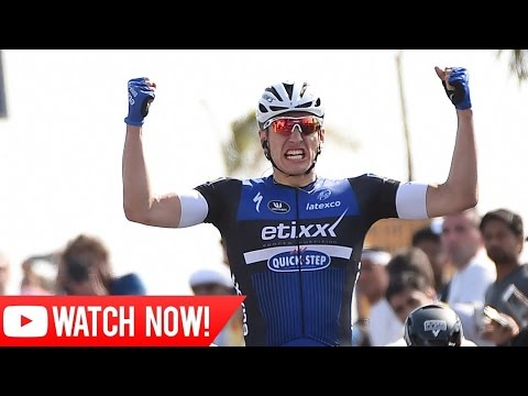 Marcel Kittel - Welcome to Etixx Quick Step - Best Moments