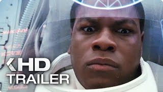 "STAR WARS 8: The Last Jedi ""Heroes"" TV Spot & Trailer (2017)"