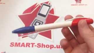 Шариковая ручка BMW Motorsport(, 2013-11-11T16:11:42.000Z)