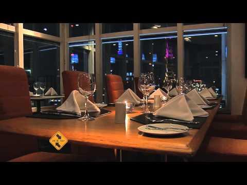 Conheça um bar/restaurante perfeito para admirar São Paulo ao lado de seu amo - HOJE TEM THE VIEW