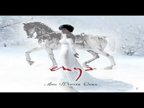 Enya - White Is In The Winter Night HQ (And Winter Came)