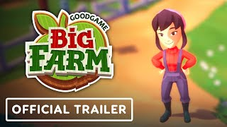 Big Farm Story - Official Launch Trailer
