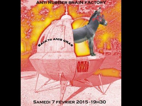 ARBF 2015F