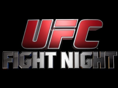 UFC Fight Night 102 - Corey Anderson Vs. Sean O'Connell
