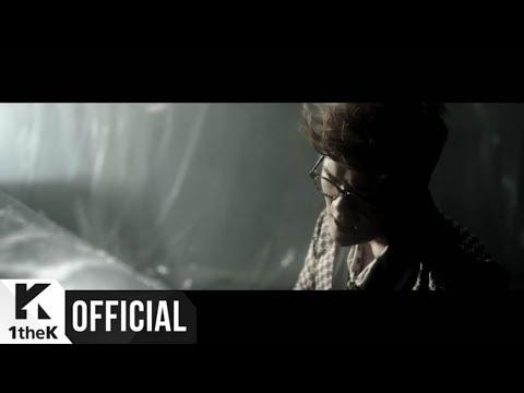 [MV] Shin Yong Jae(신용재) (of 4MEN(포맨)) _ The Reason Why I Became A Singer(가수가 된 이유)