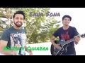 Enna Sona-AR Rahman Ft.Arijit Singh (Ok Jaanu)  Unplugged Cover   By Aditya V Chhabra