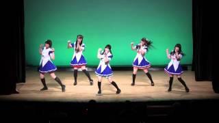 2015/1/17 福岡市民会館小ホール.
