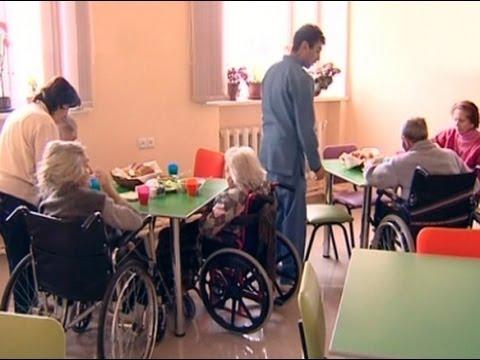 Альтернатива дом престарелых что такое пансионат для пожилых людей