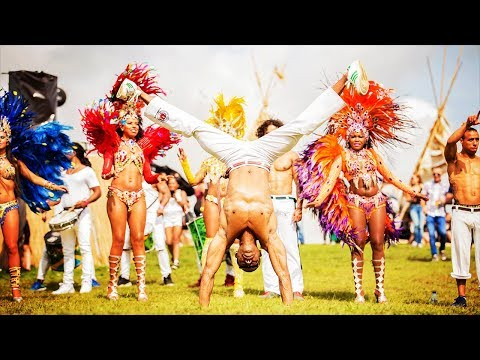 LatinVillage Festival 2017 | Official Aftermovie