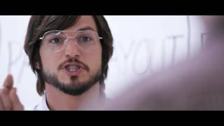 Jobs: I Already Fired You 2013 Movie Scene